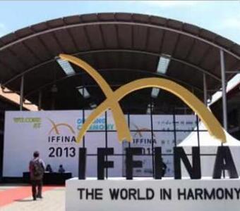 首届印尼家居博览会落定深圳,印尼整体家居定制来袭!