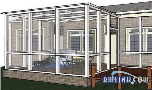 铝合金门窗加盟商如何打造根据地市场