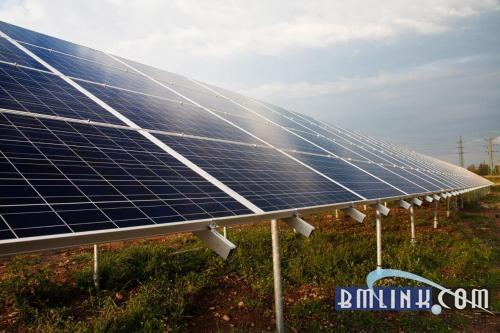 2020年光伏发电装机目标上调至1100万千瓦