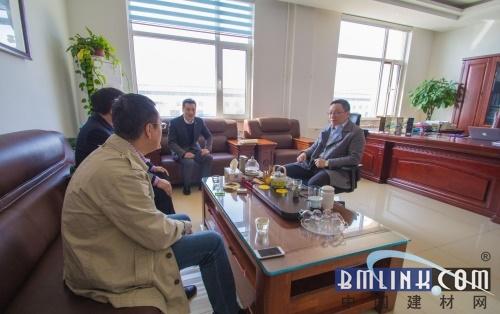 山东博远公司总经理褚兴民:数字经济时代下新征程