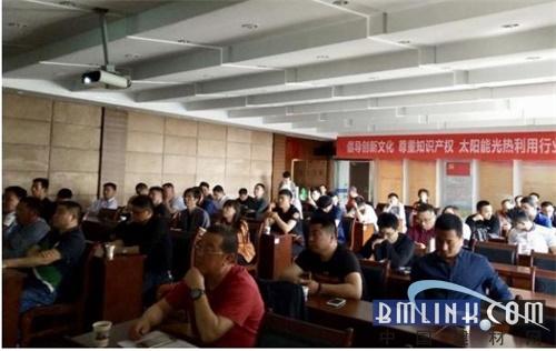 2018中国清洁能源博览会,海宁已做好充足准备了!