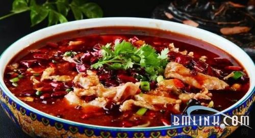 中国因地广物博,每个区域都拥有属于自己的味道!
