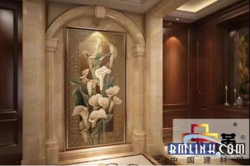 主要适用于电视背景墙,沙发背景墙,公司形象墙,中欧式中堂画,酒店大堂