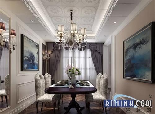 要展示效果更大气或比较欧式风格的可另加欧式风格的窗帘幔头,罗马幔