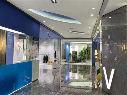 VILTEN威尔顿瓷砖新馆全新亮相,为现代新贵阶层而来