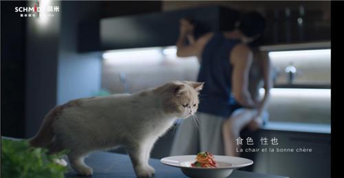 八十五载品牌积淀,看司米橱柜如何打出自己战场,成功抢食中国市场!