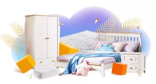 兔宝宝品牌体验官|免费带走一间儿童房,惊不惊喜!