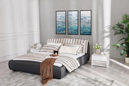 床垫怎么选?左右,让家更舒适!