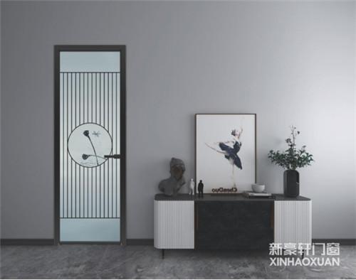 新豪轩门窗新品|简悦系列,耀目上市!