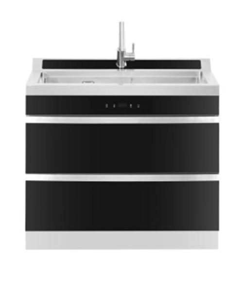 新款来袭 | 蓝炬星900XL水槽消毒柜,你明净厨房的完美搭档!