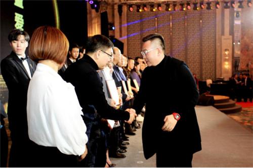 3D家居集团作为行业领军企业受邀出席辽宁省家具协会20周年庆典