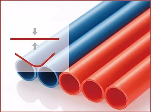 产品推荐 | 荣事达管业PVC电工套管系列