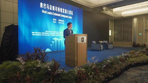 金纳莱家居与巨人牵手与领袖同行——荣获中国品牌亚洲行入围企业