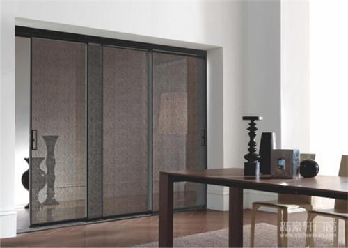 选择新豪轩门窗,邂逅别样的禅境之美