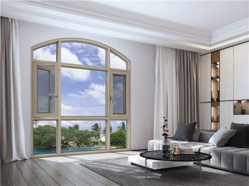 豪宅门窗有哪些优点?豪宅门窗可以定制吗?