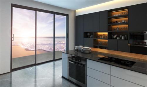 年关已至,新豪轩门窗为你营造家的味道