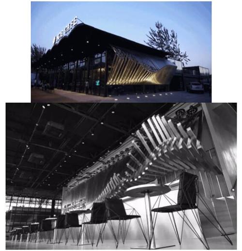 设计+材料→建筑创新,如何实现?