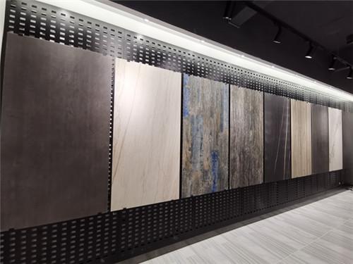 简优薄板:一生只为做一片好砖