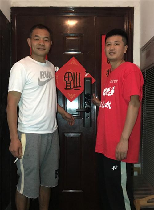 """天猫京东双平台第 一 德施曼""""618""""蝉联3连冠"""
