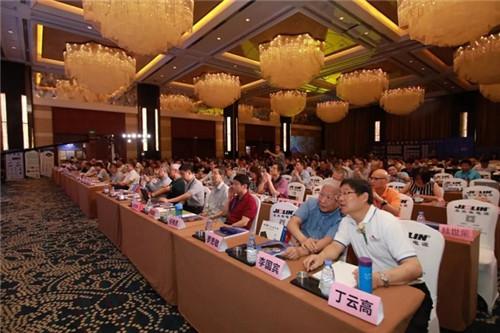 助力智慧照明建设 丝柏科技亮相中国照明设计师大会