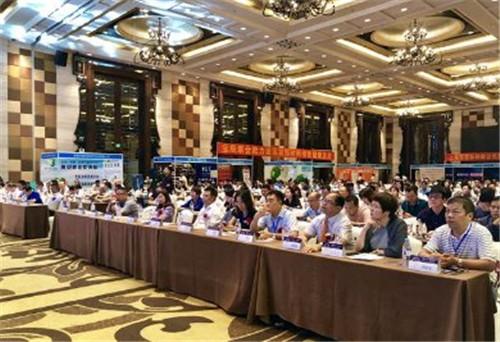 第八届全国涂料行业发展