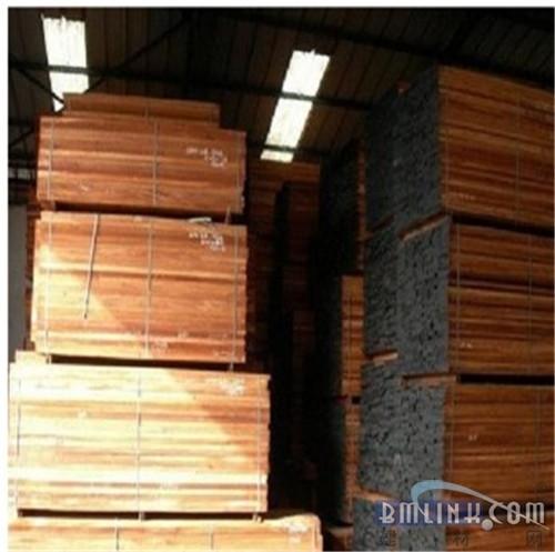 多因素致中国木材加工行业发生变化