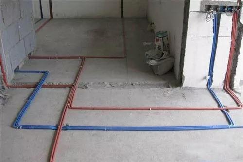 装修房子的步骤流程: 这才是正确装修房子的方式