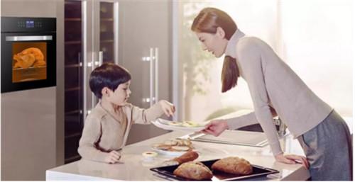 【万事兴集成灶】给一日三餐的幸福,一个更好的厨房