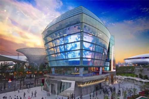 上海世博会斥资10亿元修建的台湾馆,现在怎么样了?