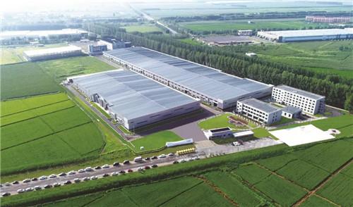 建成一周年!三峰家居超级智慧工厂,自在生活的zui大底气!