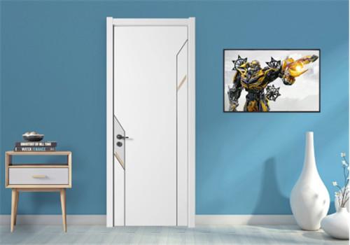 木门:别急着买门,这些风格你选对了吗?