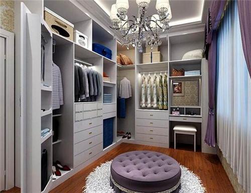 定制衣柜怎样设计比较好?