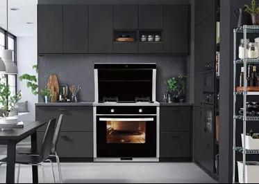 万事兴美学研究,装上它厨房更好看