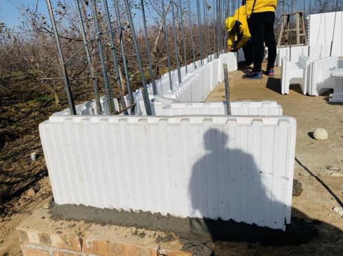 农村房屋的保温隔热工程很有必要,为什么EPS模块房不需要?