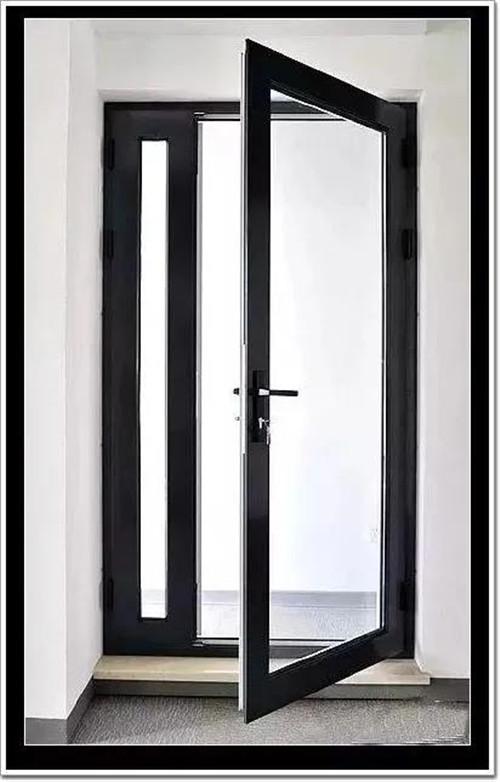 如何选购门窗 -- 铝合金门窗的分类