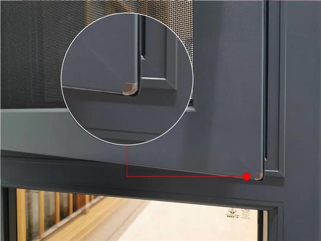 细数平开窗的安全细节,这一点常常被忽略