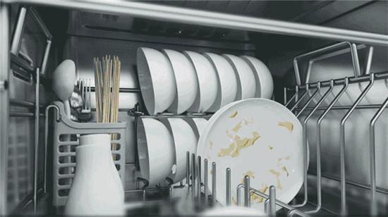速点!带你get万事兴洗碗机正确使用指南!