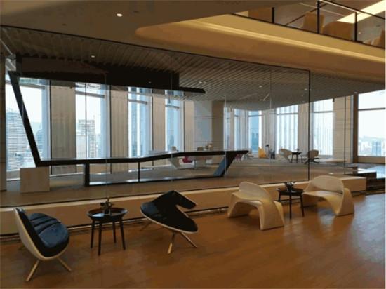 旺龙智能助力前海嘉里中心构建数字世界的智能化通行空间