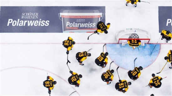 追求卓越,不断挑战!舒纳沃恩成为德国冰球联盟高级合作伙伴