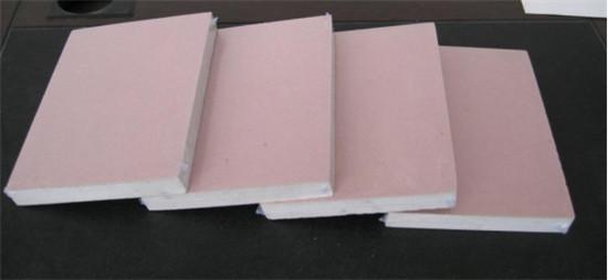 兔宝宝耐火纸面石膏板,一款高安全性能的环保板材