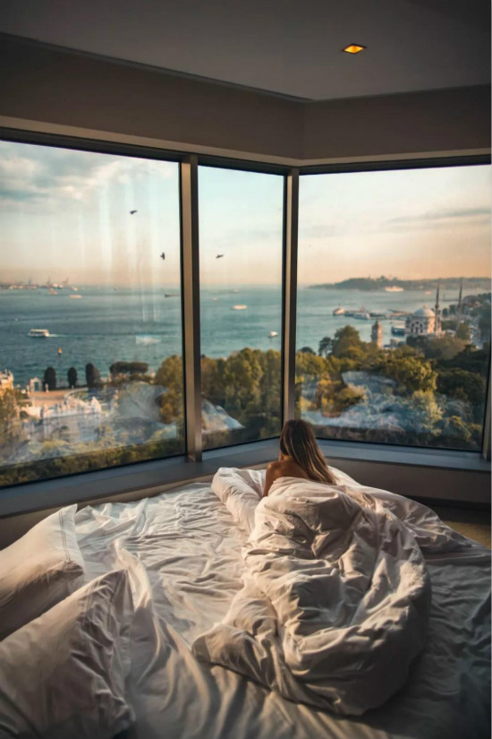 新豪轩|这些窗造就的美好,你都享受过几个?