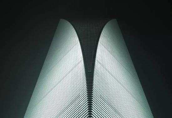 建筑未来 | 建筑名家在线解读超高层建筑设计案例解析