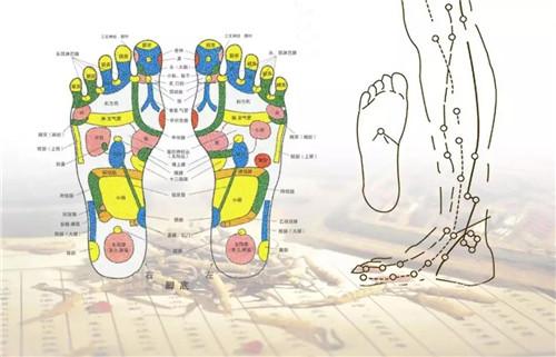 暖身先暖脚,扬子暖脚神器,让温暖从脚心开始蔓延~