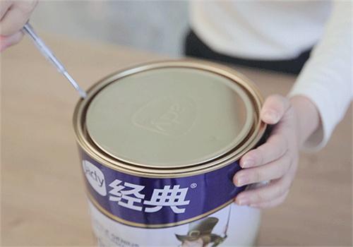 新国标真升级 经典品牌小天才抗甲醛儿童水漆权威检测