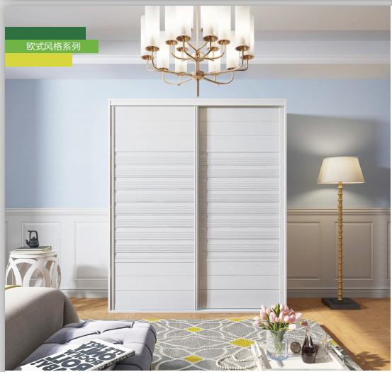 易装柜门系列|百变移门,为您开启滑动式时尚生活!