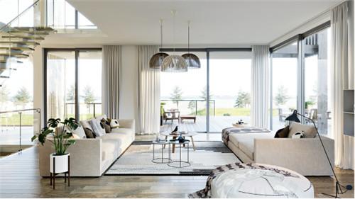 新豪轩门窗,助您打造格调满分的品质居所