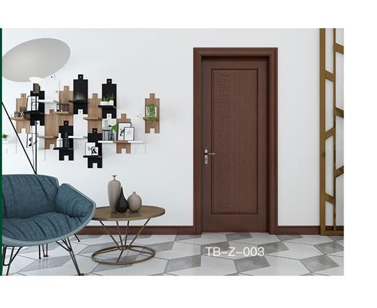 兔宝宝实木复合门,名副其实的环保品牌