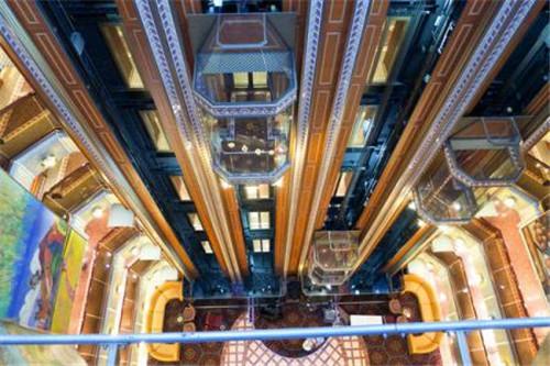 智能电梯未来发展的三个必然趋势 巨立电梯