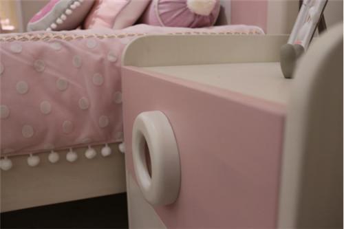 探秘好物(二)丨珊瑚仙女的贝壳榻,一款颜值超高的儿童套房!
