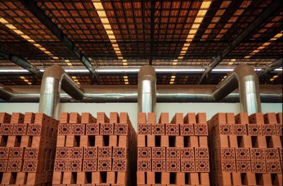 四川建园建材:以打造艺术品的匠心,铸造新型环保建材
